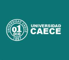 Dr. Alberto Allemand. Rector Universidad CAECE.