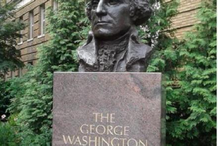 Universidad de George Washington
